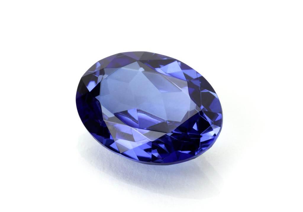 Birthstone Spotlight December Lavalier Jewelry Insurance