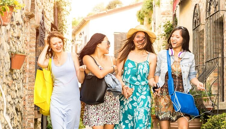 Jewelry Trends for Millennial Women