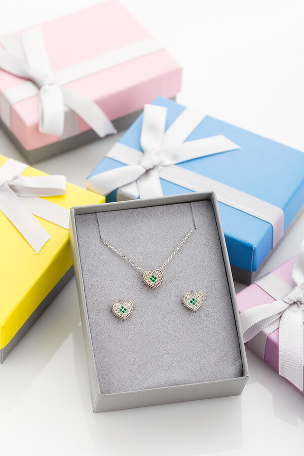 Jewelry Gift Ideas Bridesmaids